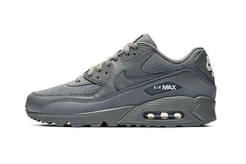 best loved a0d4b d8371 Nike Air Max 90 Essential Cool Grey