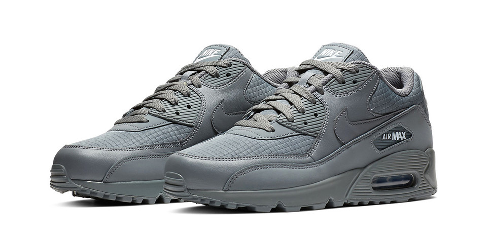 new concept a09d9 29b2d Nike s Air Max 90 Goes Neutral in
