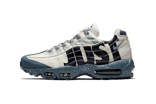 """Nike Air Max 95 Premium QS """"Mt. Fuji"""""""