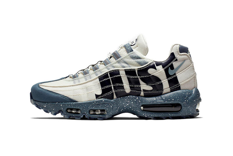 check out 53b24 56a52 A Mt. Fuji-Inspired Nike Air Max 95 Is Dropping Exclusively in Japan