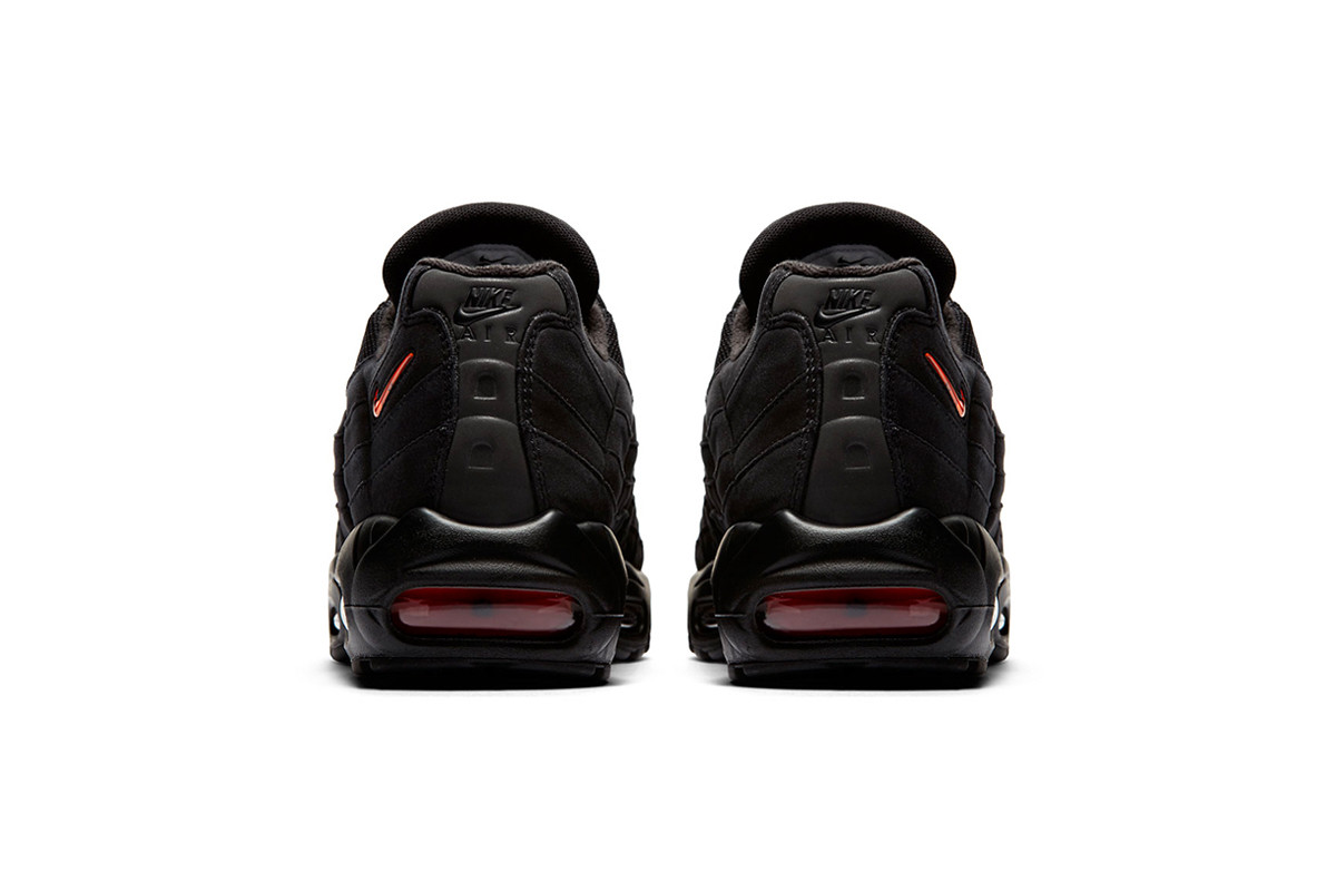 Nike Ornaments New Air Max 95 With