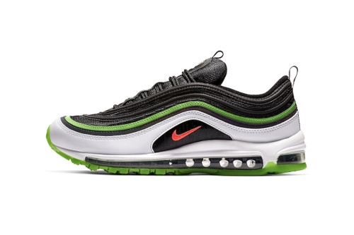 """Nike Air Max 97 """"Home and Away"""" Pays Homage to Dallas"""