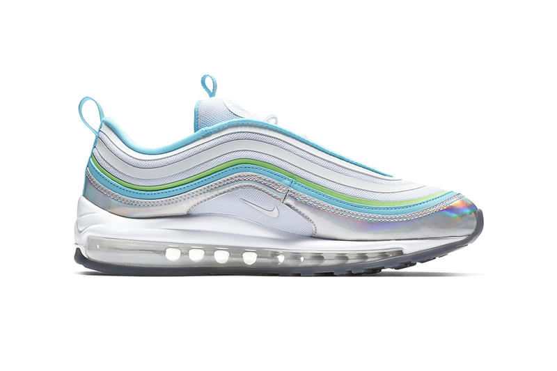 Nike Air Max 97 Iridescent Hypebeast Drops