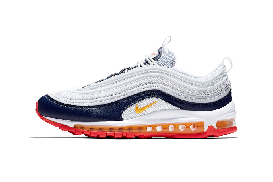 separation shoes 926ee a4766 Nike Air Max 97
