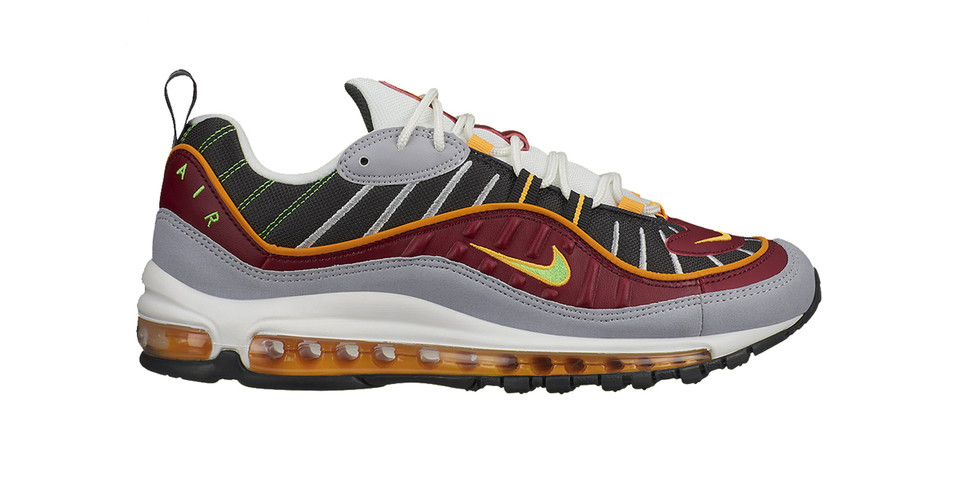 new arrival 3e878 dae81 Nike Air Max 98