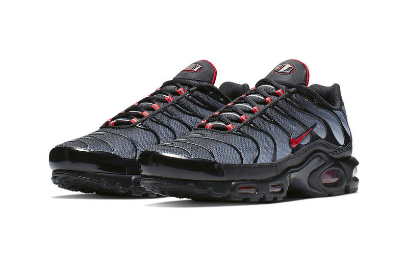 best website b9edc bdf8a Nike Dresses New Air Max Plus Monotone Gradient | HYPEBEAST