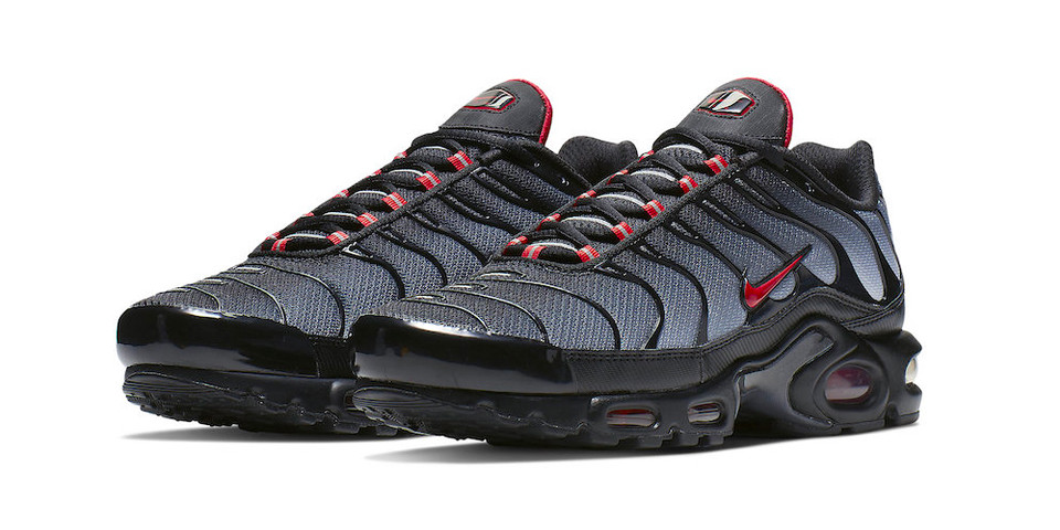 new style b4430 5179c Nike Dresses New Air Max Plus Monotone Gradient   HYPEBEAST