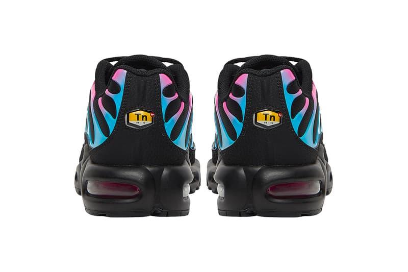 def7f6ac90e Nike Air Max Plus Receives