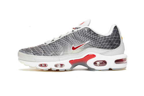 meet 7e105 02cab Nike s Air Max Plus Is Re-Releasing in a