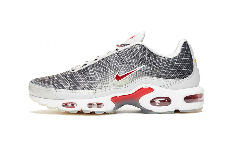 new product ecdcb f8c81 Nike Air Max Plus tuned air 1 tn tn1 Wave Grid Pack Release Info Neutral  Grey