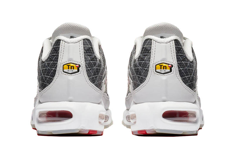 f414f0095db Nike Air Max Plus tuned air 1 tn tn1 Wave Grid Pack Release Info Neutral  Grey