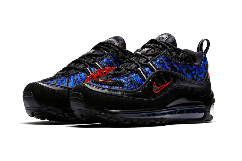 "Nike Air Max 1 98 ""Black Leopard"" Pack March Spring Release Information Womens Release Details Date Buy Drop Purchase Cop"