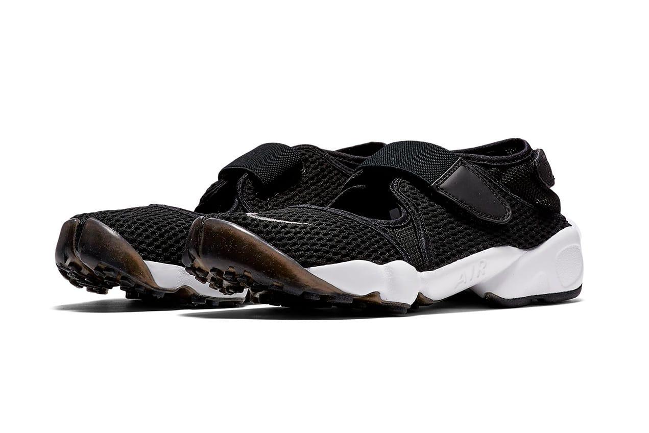 Nike Air Rift Makes a Welcomed Return