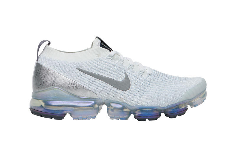 Nike Air VaporMax Flyknit 3.0 First Look