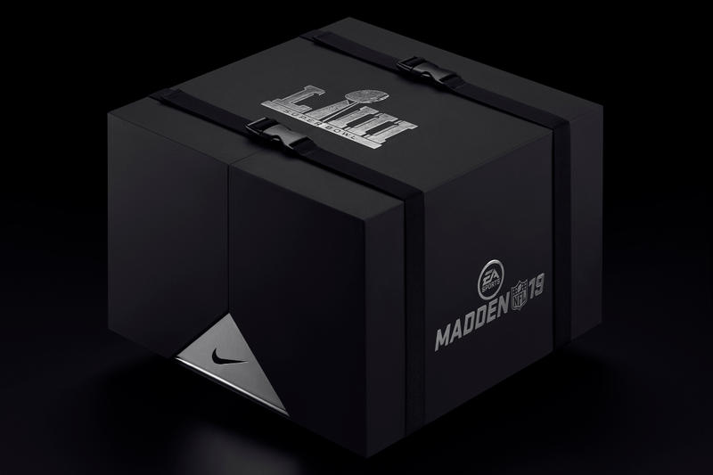 "Nike EA Sports ""Madden Pack"" VaporMax Hoodie"
