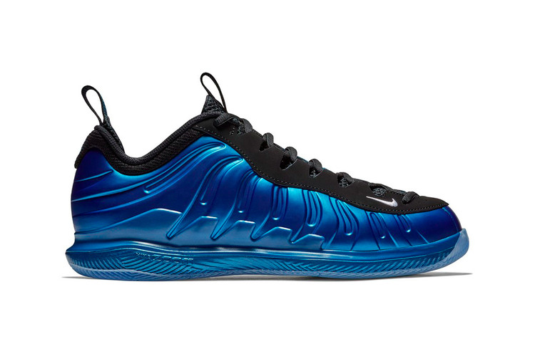 703ccb45 Here's A Closer Look at the Nike Foamposite Zoom Vapor X Hybrid