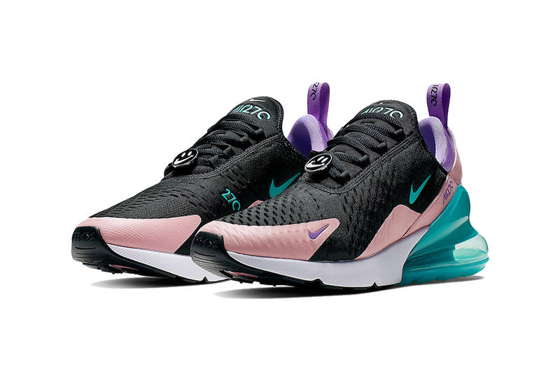 nike sportswear air max 270 air more money footwear nike have a nice day collection footwear
