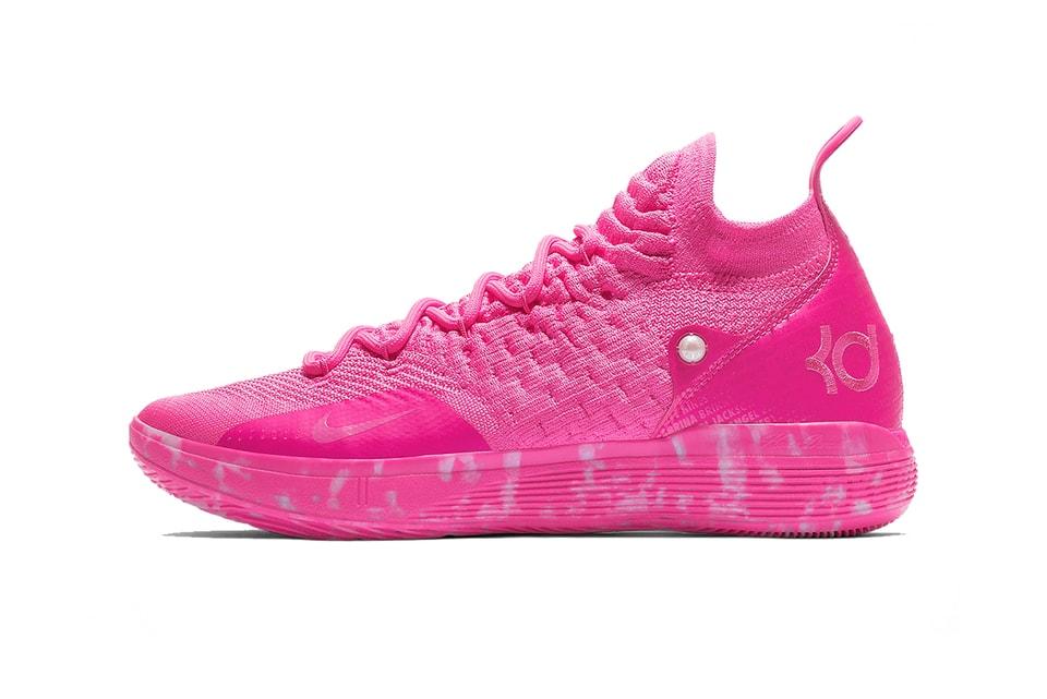 new style 4bf35 fd82b Nike KD11