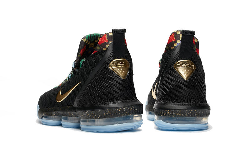 nike lebron 16 watch the throne release date 2019 february footwear lebron james nike basketball