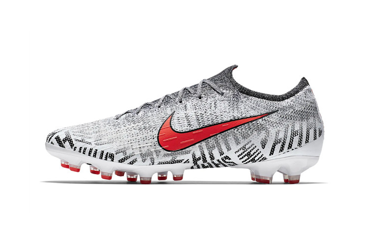 53fa9b9ce Nike Drops Mercurial Vapor 360 Dedicated to Neymar Jr.