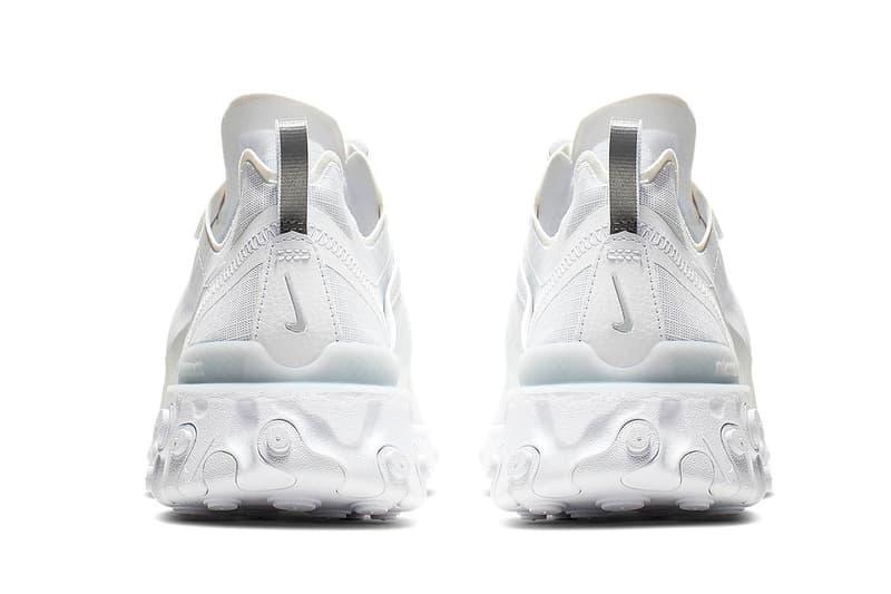 the best attitude 6bbf2 8c6cf Nike React Element 55