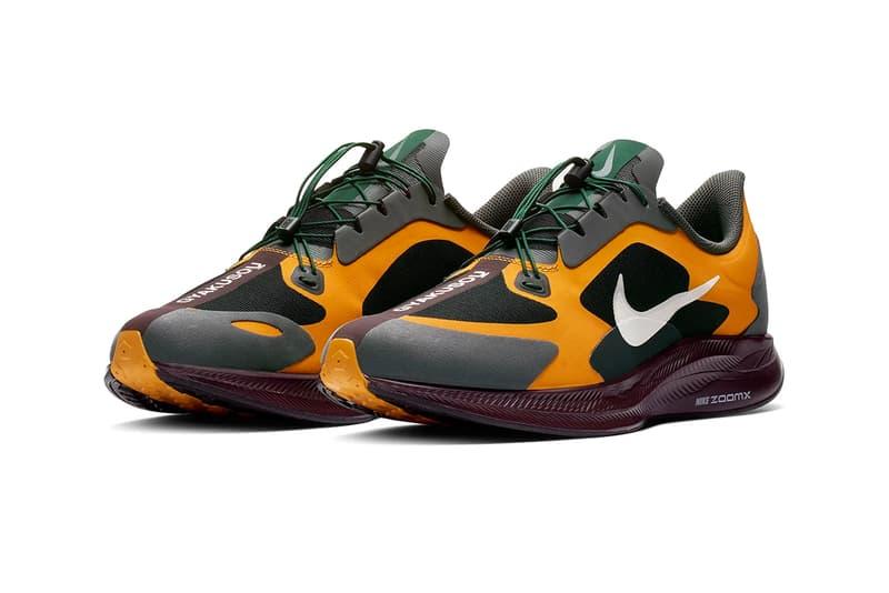 Here's Where to Buy the UNDERCOVER x Gyakusou Nike Running Models nike running jun takahashi
