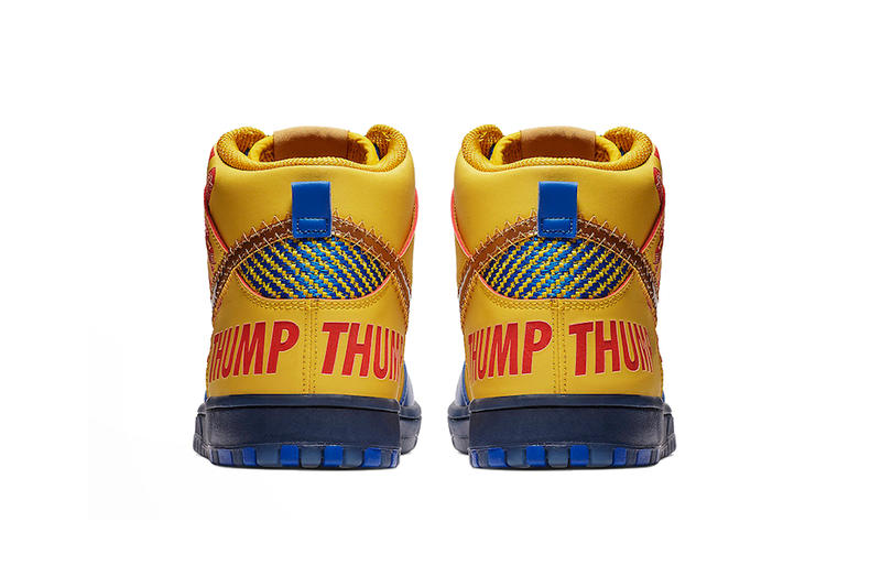 buy popular e5a01 26b87 Nike SB Dunk High