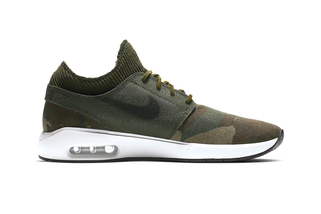 Nike SB Introduces the Janoski 2