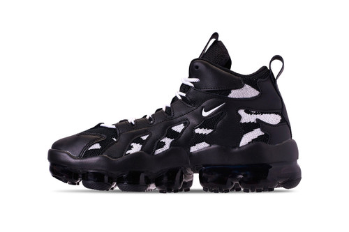 "Nike VaporMax Gliese ""Black/White"""