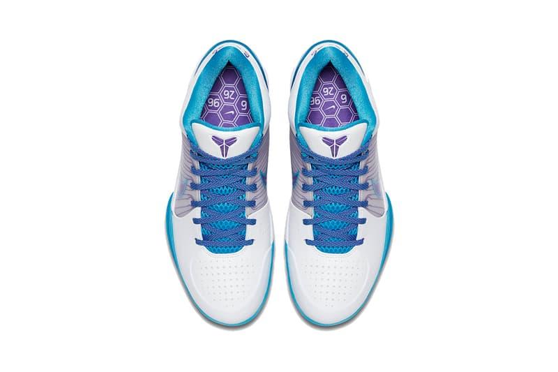 0bc5bd92203b nike zoom kobe 4 protro draft day kobe bryant nike basketball 2019 february  footwear
