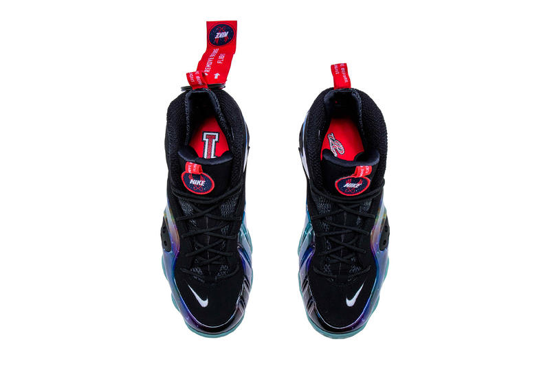 "Nike Zoom Rookie ""Galaxy"" Release Info CI2120-001 February 22 pricing release date info NASA-inspired cosmo"