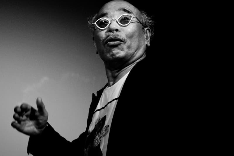 nobuyoshi araki the first exhibition art basel hong kong apportfolio