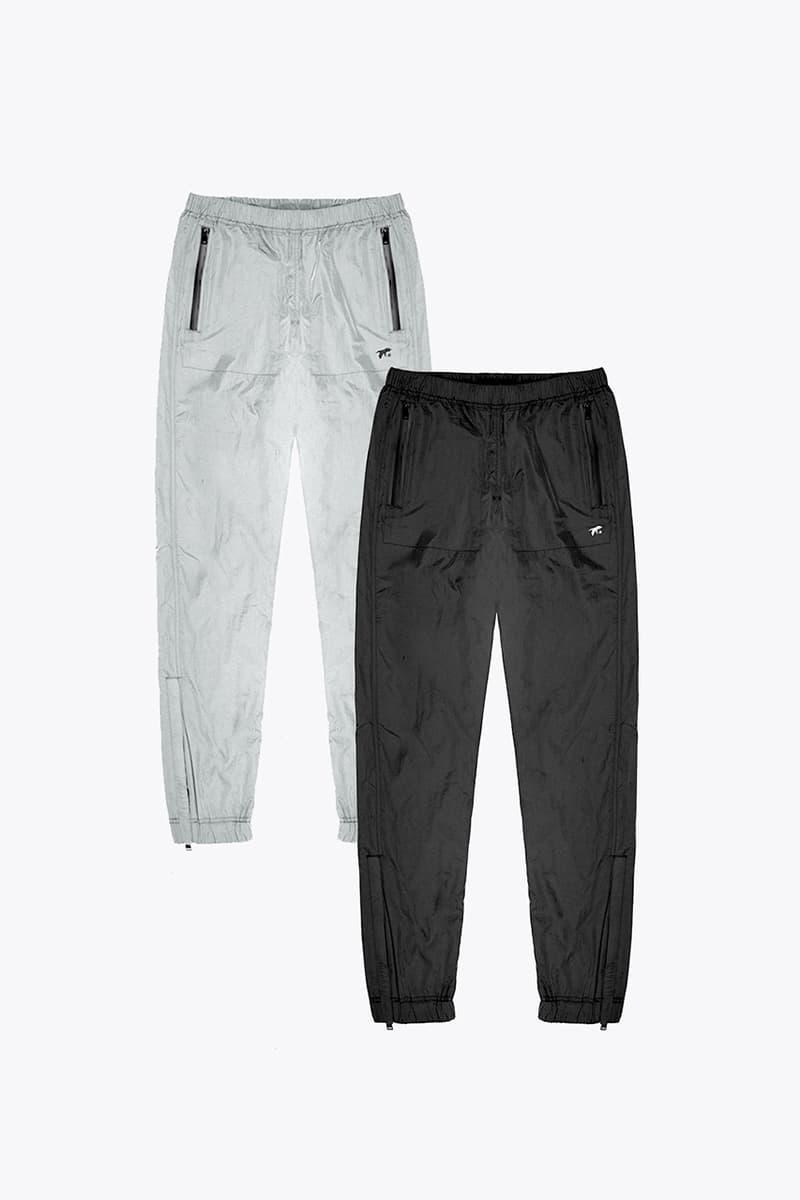 Offset Model N.D.G Studio Utility Drop Bag Pouch Jacket pants holster vest anorak pullover