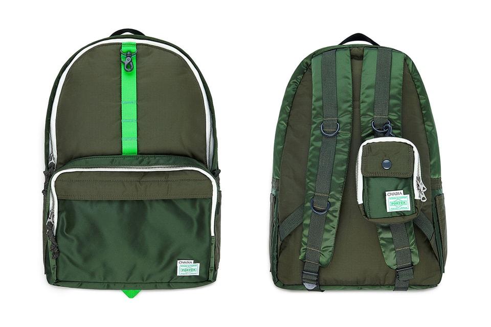 8d61ea9d2c Ovadia & Sons x PORTER SS19 Collab Bag Capsule | HYPEBEAST