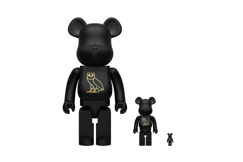 ovo octobers very own medicom toy be@rbrick 2019 february design collectibles figures