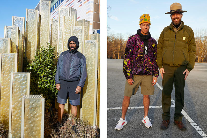Palace Lookbook Spring Summer 2019 Juergen Teller Bonnie Prince Billy Lucien Clarke Rory Milanes Drop Details Release Date New London New York Tokyo Online website webstore