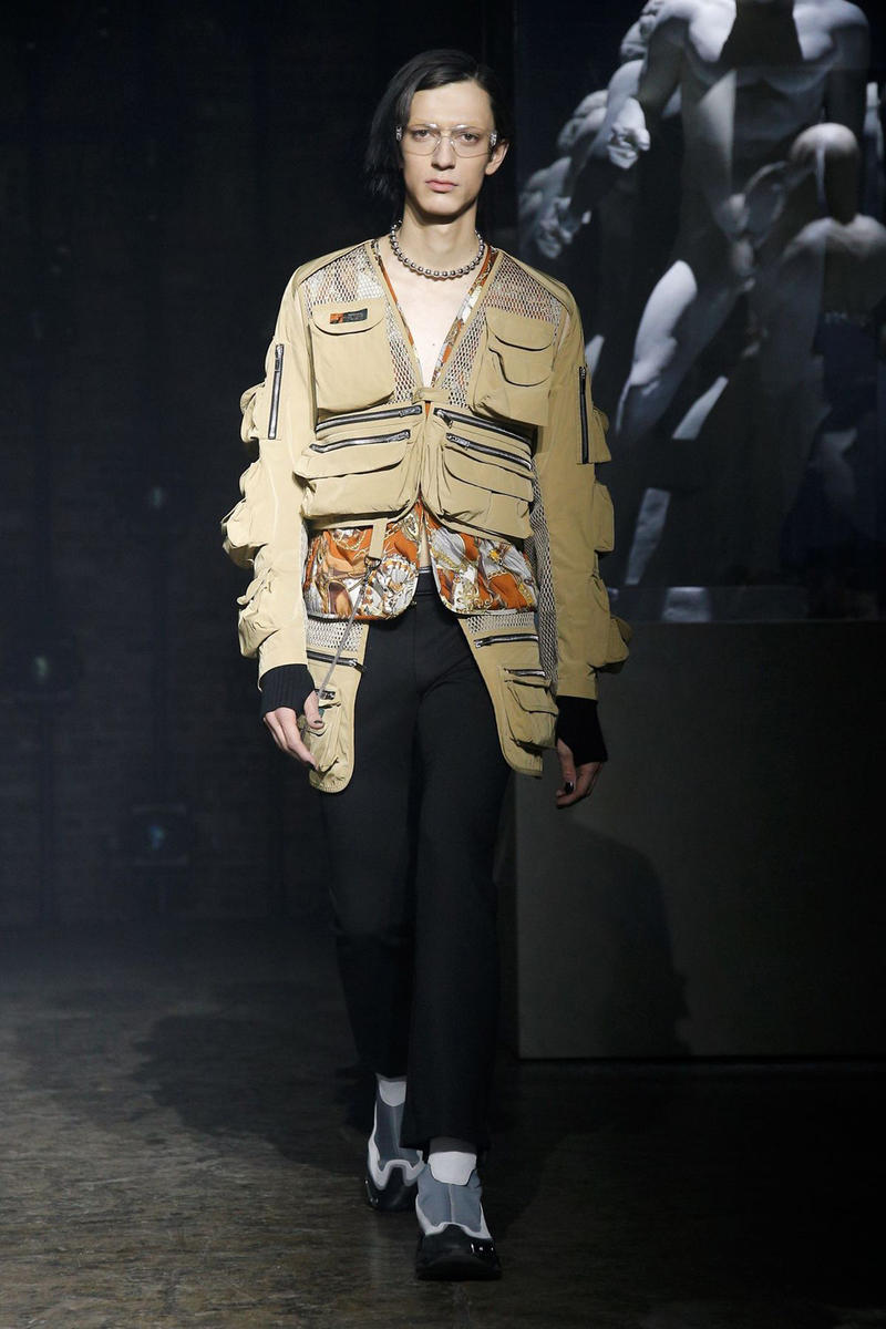 Palm Angels Fall Winter 2019 Collection NYFW New York Fashion Week