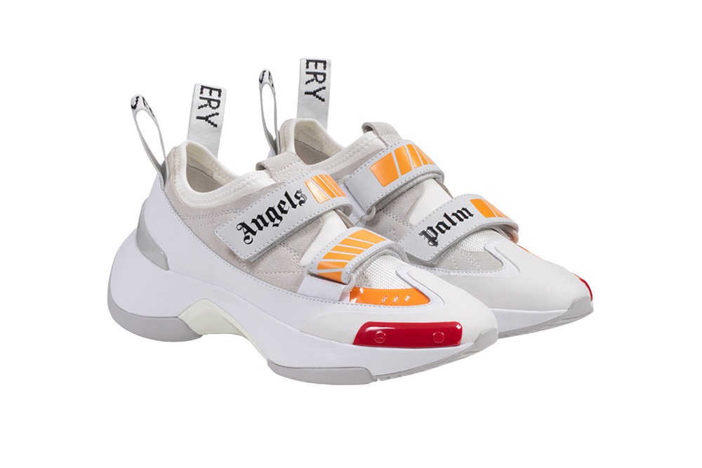 Palm Angels Recovery Sneaker Release