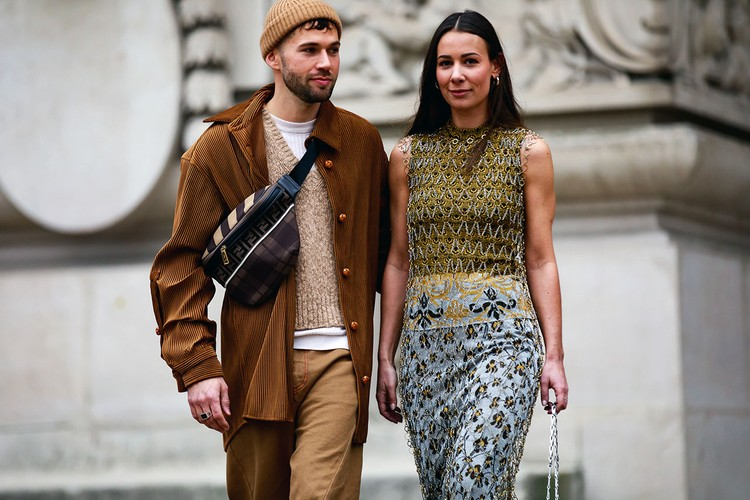 c64a5cc52c3f5 Paris Fashion Week FW19 Street Style Culminates in a Masterclass of  Detail-Oriented Dressing