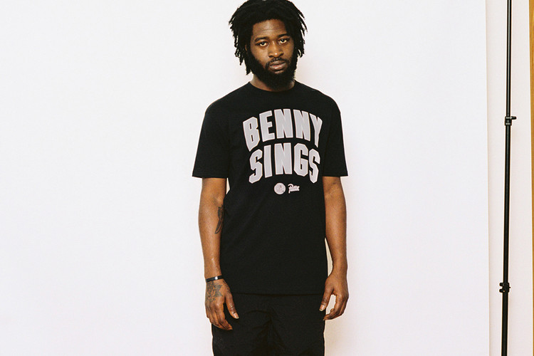 Patta Teams up With Benny Sings for Celebratory Capsule f9a5d0662011