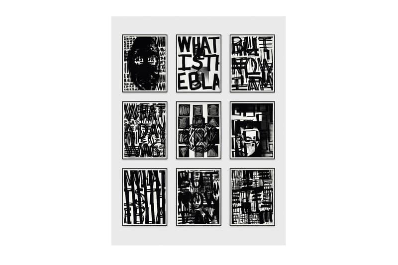 Phillips New York AMERICAN AFRICAN AMERICAN New York Installment Adam Pendleton Derrick Adams Deana Lawson Hank Willis Thomas Jean-Michel Basquiat Kara Walker Rashid Johnson