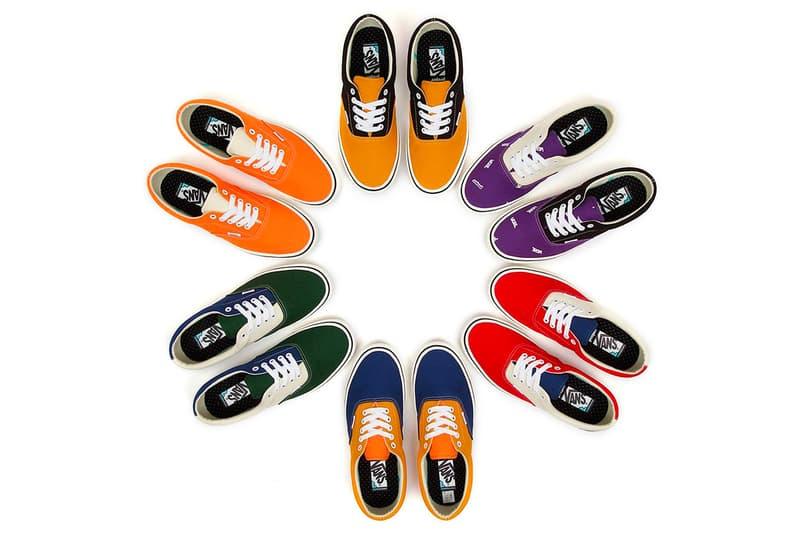 """Proper x Vans Vault """"1 of 1"""" Comfycush LX Range 300 pairs vans authentic slip on slip-on sk8-hi release info stockist sneakers"""