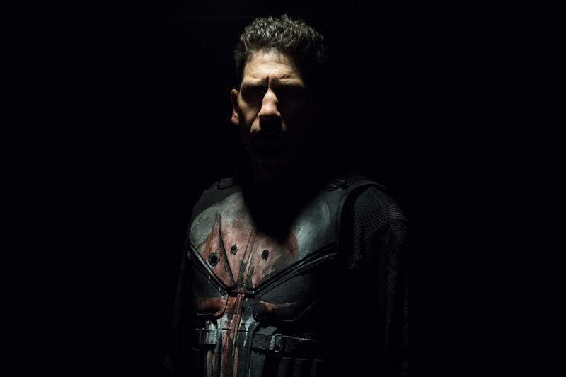 'The Punisher' and 'Jessica Jones' Cancelled by Netflix Jon Bernthal Krysten Ritter