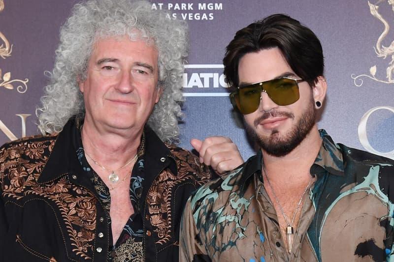 Queen Adam Lambert BBC Documentary Bohemian Rhapsody Announcement american idol