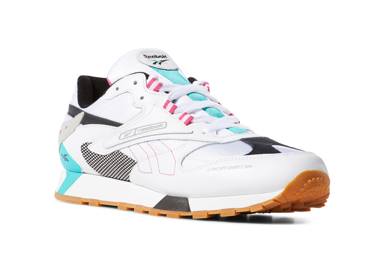 Reebok Classics SS19 'Alter the Icons