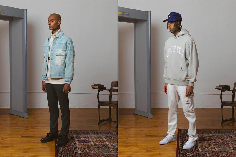 honor the gift collection 002 lookbook private public 2019 march fashion russell westbrook