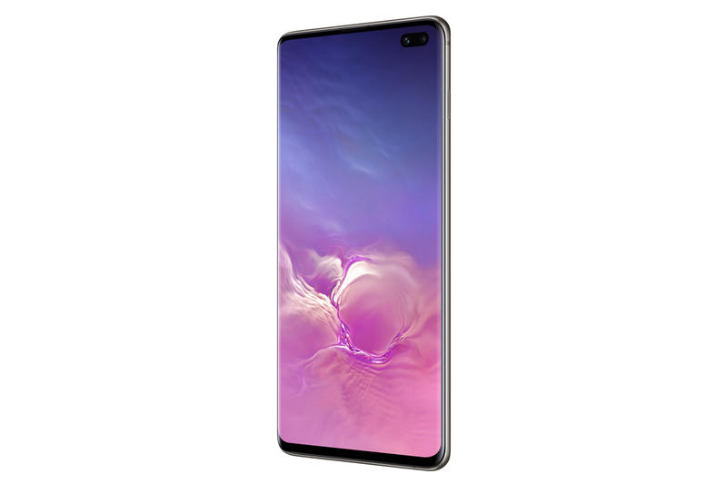 Samsung Galaxy S10 5G Galaxy S10 S10+ S10e Infinity-O Display Galaxy Watch