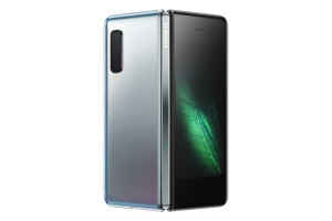 Samsung Finally Debuts New $2,000 USD Foldable Phone, the Galaxy Fold
