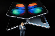 What Do Tech Industry Experts Really Think of Samsung's Foldable Smartphone?