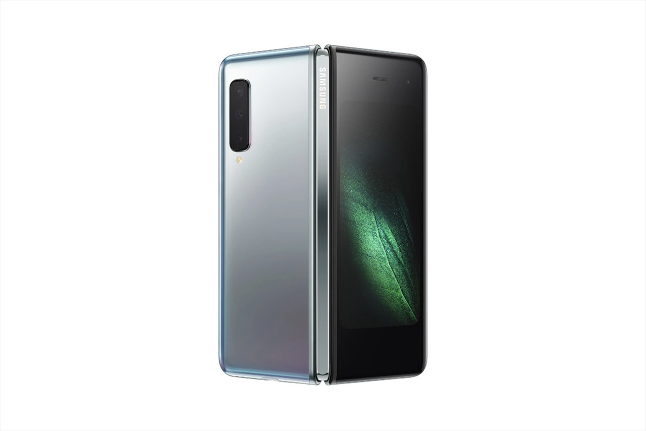 Samsung Galaxy Fold Foldable Phone Smartphone Mobile iPhone Huawei Apple Details Reaction Opinion Experts